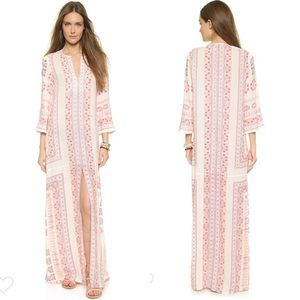 BCBGMaxazria | Olivia Maxi Dress